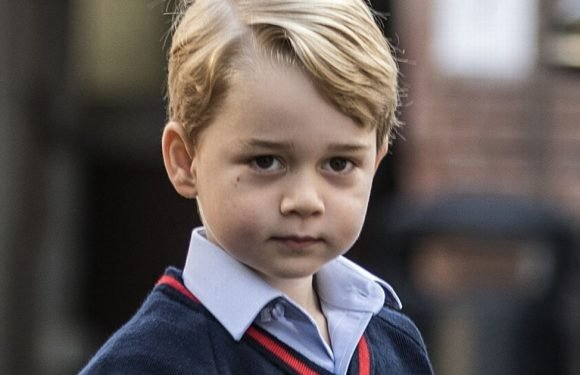 Unusual class Prince George will have to take at school this year
