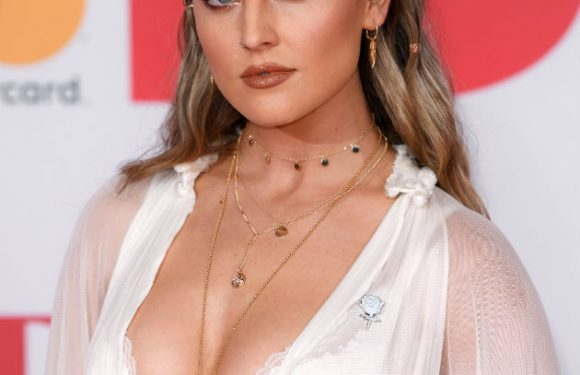 Perrie Edwards WOWS fans as she debuts sultry new look on Instagram