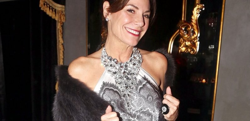 Luann De Lesseps' Sick, Broke Sister Struggling To Pay For Medical Treatments