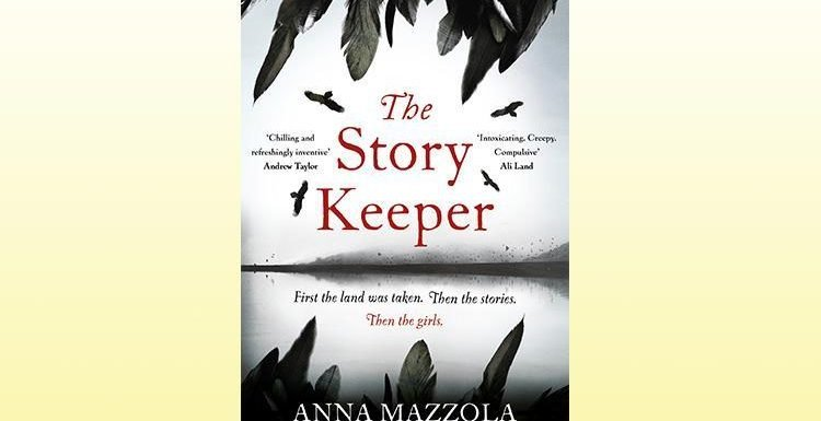 Win a copy of The Story Keeper by Anna Mazzola in this week's Fabulous book competition