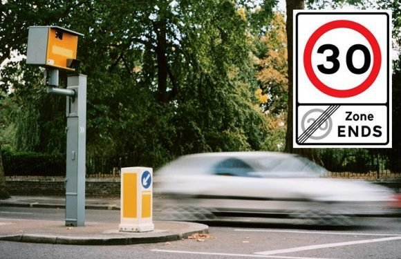 Drivers could be fined £100 for going just 1MPH over the limit – despite speedometers not giving accurate readings