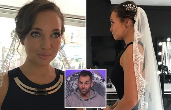 Celebrity Big Brother star Ben Jardine's 'devastated' wife Stephanie admits she contacted show bosses and begged them not to let him on