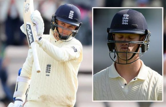 England vs India: Sam Curran rescues England after dreadful start to Fourth Test