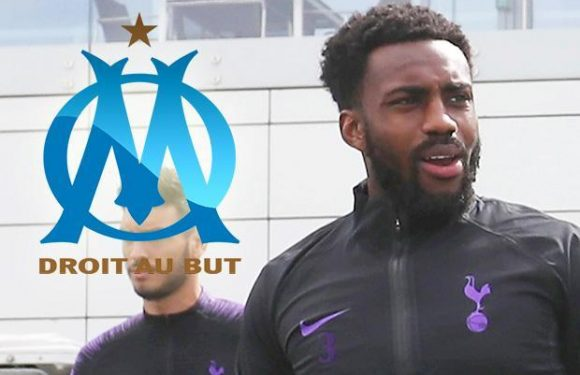 Tottenham transfer news: Danny Rose emerges as Marseille target with European transfer deadline looming