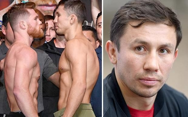 Gennady Golovkin claims Canelo Alvarez is one of the dirtiest fighters he has ever faced