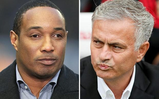 Manchester United are a 'laughing stock' under Jose Mourinho, blasts Paul Ince