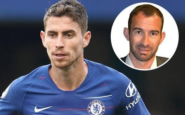 Jorginho will be a nightmare to deal with, as Chelsea's tactics against Arsenal proved