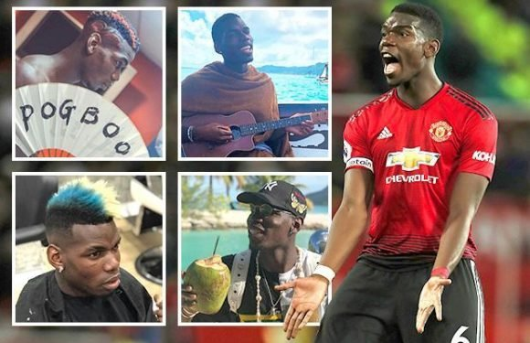 Do not underestimate Paul Pogba… he's a clever guy and his problem with Jose Mourinho is serious