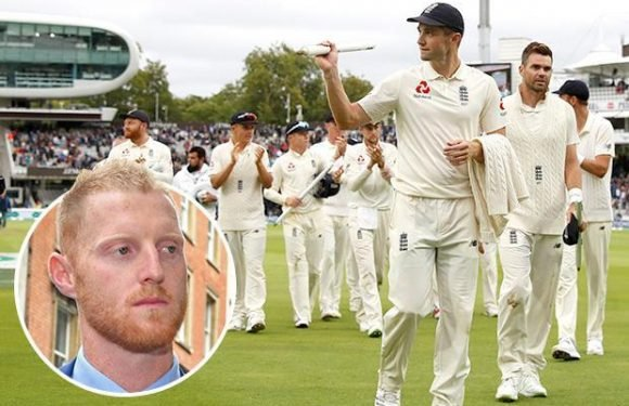 Ben Stokes to miss Third Test between England and India at Trent Bridge as selectors name unchanged squad