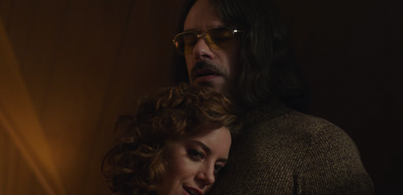 'An Evening with Beverly Luff Linn' Trailer: Aubrey Plaza and Jemaine Clement Obsess Over Magic in This Sundance Alum — Watch