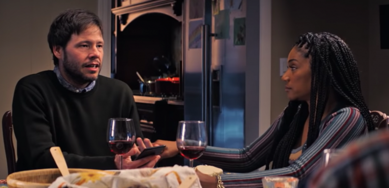 'The Oath' Trailer: Ike Barinholtz and Tiffany Haddish Have a Bloody Thanksgiving With Their Less-Liberal Loved Ones — Watch