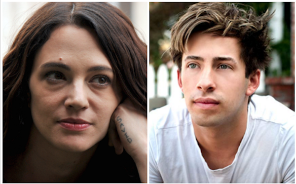 Jimmy Bennett Felt 'Ashamed and Afraid' to Speak Out About Asia Argento Sexual Assault Claims