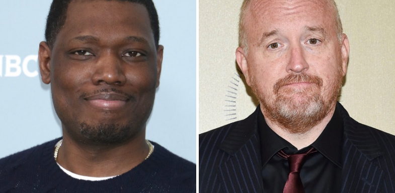 Michael Che Defends Louis C.K. Comeback, Says He Has the 'Right to Make a Living' After Admitting Sexual Misconduct