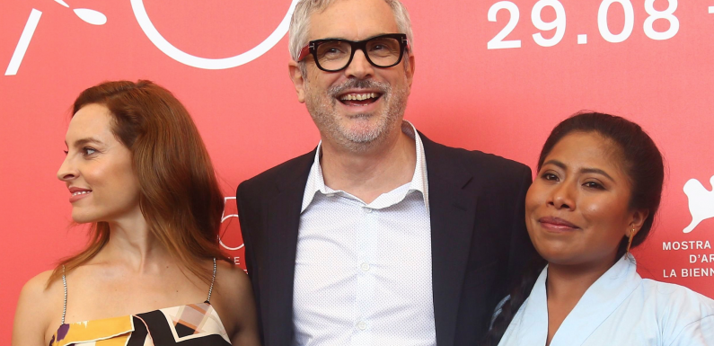 'Roma' Hailed as Alfonso Cuarón's 'Masterpiece' in Rave Reviews, Launches Netflix's Oscar Slate on a High Note