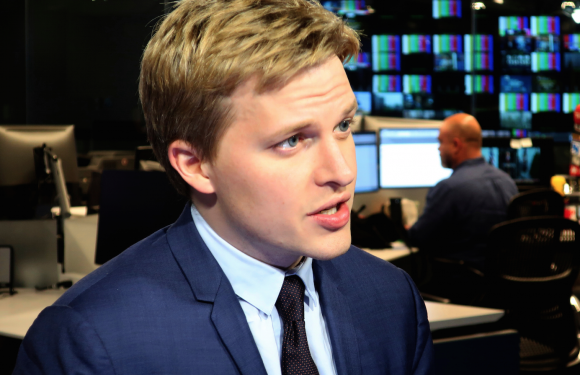 Ronan Farrow's Former Producer Speaks Out, Says NBC News 'Effectively Killed' Their Harvey Weinstein Investigation