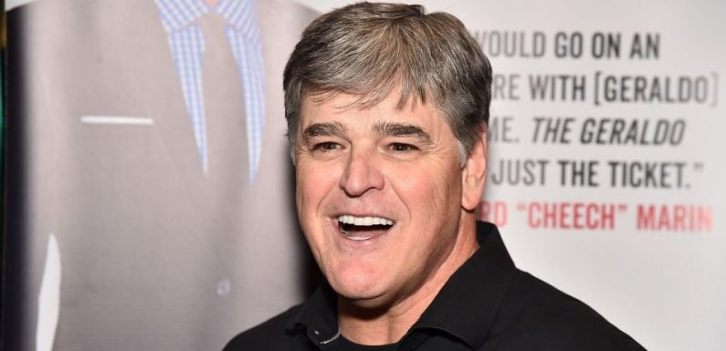 Sean Hannity And Tucker Carlson Are 'Prostitutes' For Trump Administration, Says Former 'Fox News' Analyst