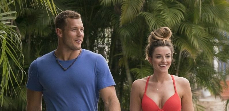 'Bachelor In Paradise' Spoilers: Tia's Feeling Hopeful On Date With Colton, But Friend Raven Bursts Her Bubble