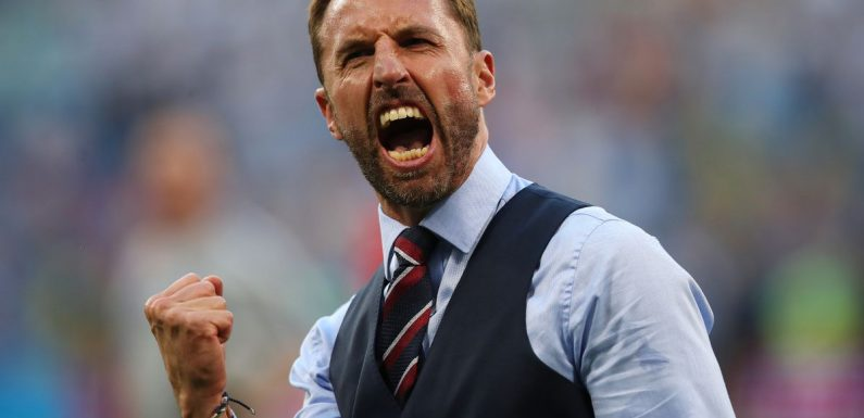 What Gareth Southgate is planning for World Cup heroes' return to England action