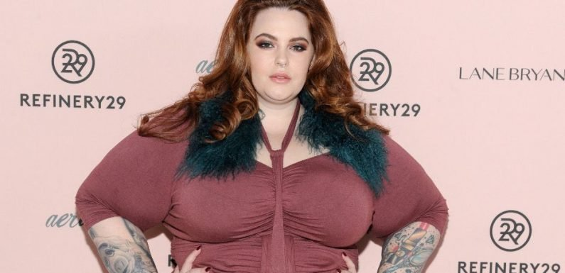 'Cosmo UK' Features Tess Holliday, Plus Size Model, On Its Cover