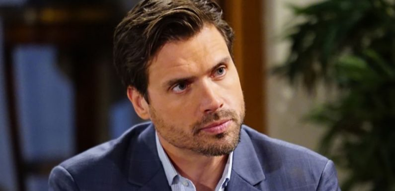 'The Young And The Restless' Recap For Monday, August 20: Nick Reveals He's Billy's Landlord!