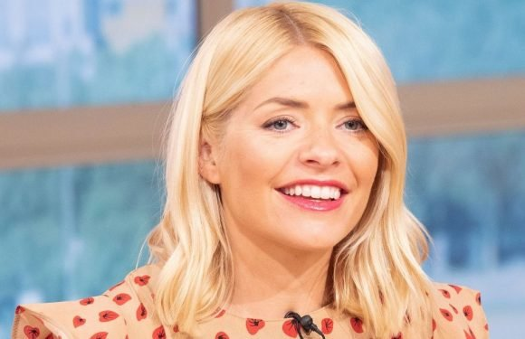 Holly Willoughby 'set to replace' Ant McPartlin on I'm A Celebrity