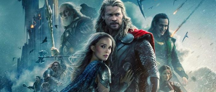 Chris Hemsworth Agrees With You That 'Thor: The Dark World' Isn't Very Good