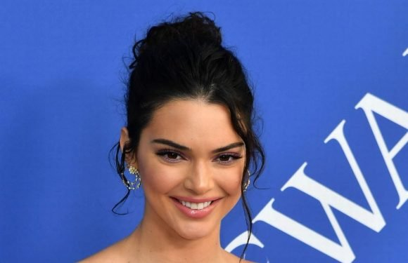 Kendall Jenner responds to backlash over modelling comments