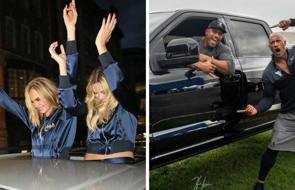 25 Ways Celebs Live Their Lavish Life (And We Can Only Read About It In Tabloids)