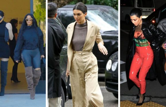 20 Things We Learned About KUWTK Season 15