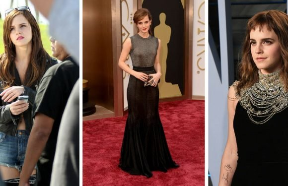 24 Of Emma Watson's Outfits That Shows She's Got More Style Than Bookworm Hermione