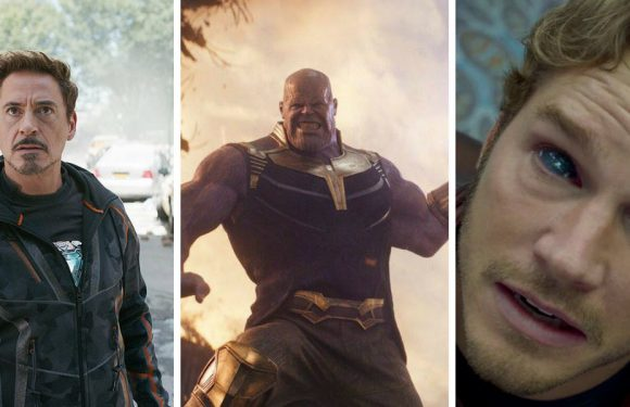26 Little Details We Forgot About In The MCU (That Change Everything)