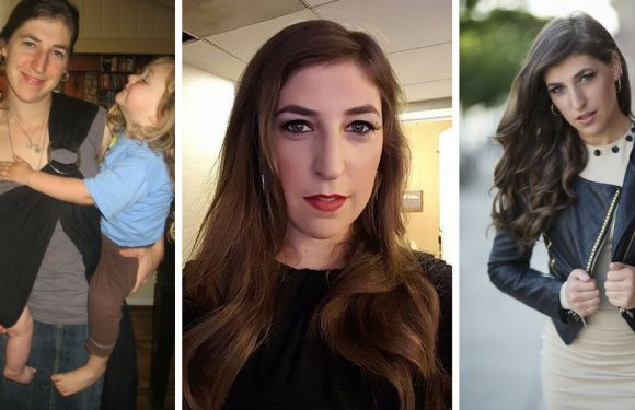 Mayim Bialik Swears By These 25 Life Hacks (And Fans Might Not Agree)