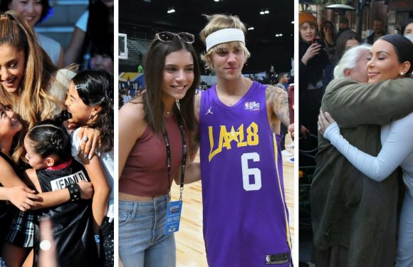 25 Celebs Who Are Surprisingly Generous With Their Fans