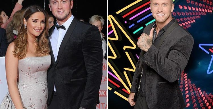 Jacqueline Jossa 'desperately misses Dan Osborne and wants him back' as friends reveal three-week break will bring them back together for good