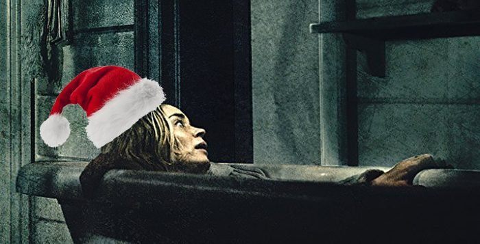 Sony Developing Christmas Horror Movie From 'A Quiet Place' Producers