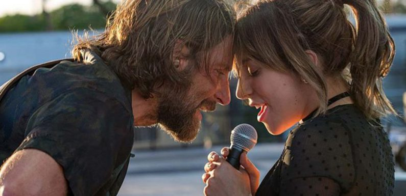 Bradley Cooper, Lady Gaga Bonded Over Their Italian Heritage in 'A Star Is Born'
