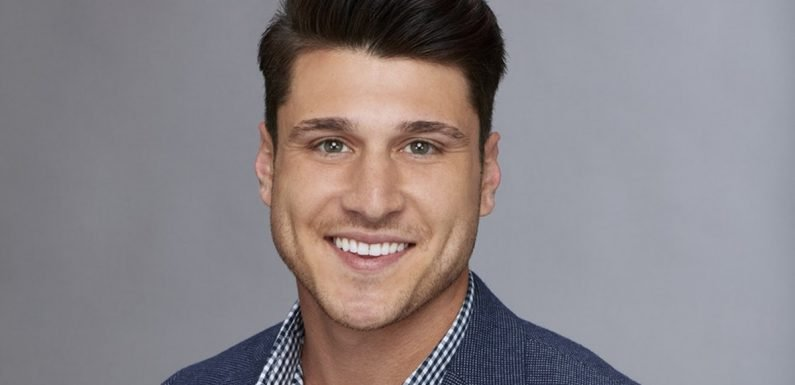 Who Is Connor On 'Bachelor In Paradise'? Here's What Fans Should Know About The Newcomer