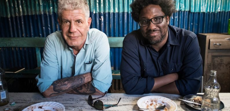 Tribeca TV Festival to premiere final season of Bourdain's 'Parts Unknown'