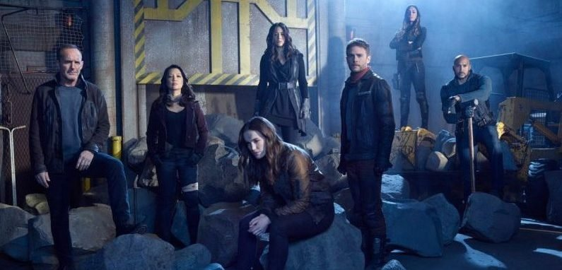 While You Weren't Watching, 'Agents of S.H.I.E.L.D.' Became One of Network Television's Best Shows
