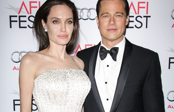 How Brad Pitt and Angelina Jolie's Divorce Exploded