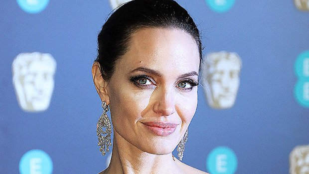 Angelina Jolie Reportedly Drops To 76 Lbs. After Brad Pitt Split: 'She's On The Verge Of Collapse'