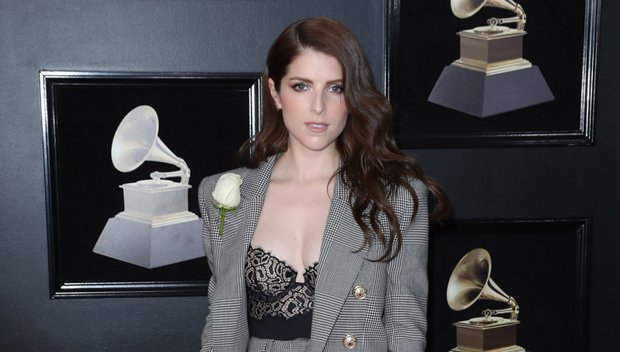 Happy Birthday, Anna Kendrick: Pics Of Badass Babe Looking 'Pitch Perfect'