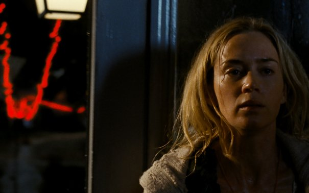 Sony Picks Up Horror Pitch For 'A Quiet Place' Producer Platinum Dunes