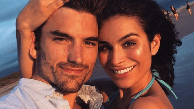 Ashley Iaconetti & Jared Haibon Play The 'Newly Engaged Game' & The Result Is Hilarious — Watch