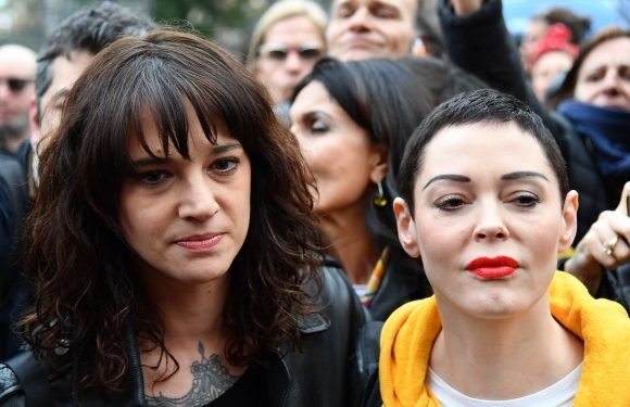 Rose McGowan urges Asia Argento to 'do the right thing'