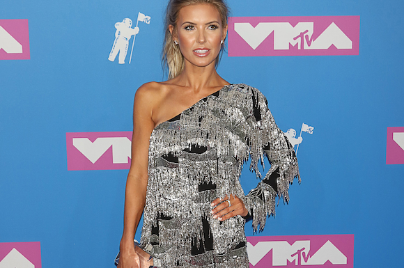 Audrina Patridge Is 'Stressed' Over Ex-Husband Corey Bohan's Reaction To 'The Hills&#8