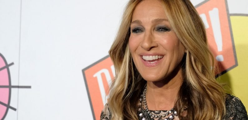 Sarah Jessica Parker's 'Here & Now' Is The Perfect NYC Movie For 'Sex & The City' Fans