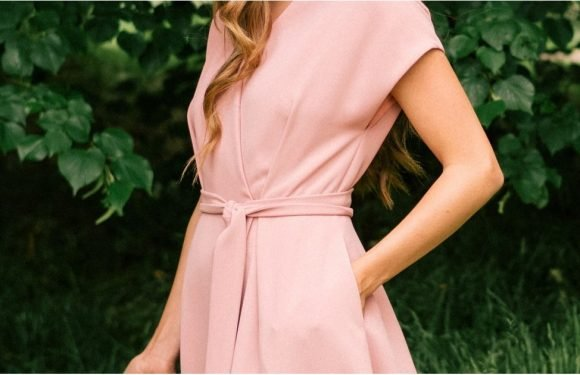 These 9 Dresses (With Pockets!) Are So Cute, You'll Add Them All to Your Shopping Cart