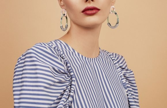 The Eye-Catching $38 Earrings PEOPLE Readers Can Buy at BaubleBar Before Anyone Else