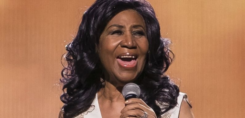Five songs to immerse yourself in to celebrate the legendary Aretha Franklin